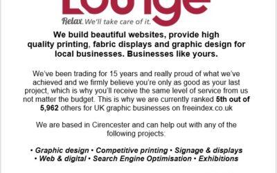 Spotlight – Lounge Design