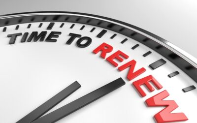 Reminder to look out for tax credit renewal packs