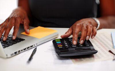 Cash basis for landlords