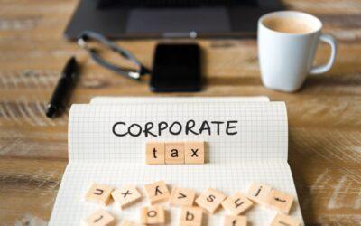 Corporation Tax loss buying