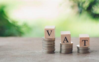 Completing a One Stop Shop VAT return